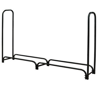 Landmann USA 8' Log Rack with Cover - H282193