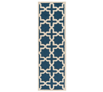 Moroccan Cambridge 2-1/2' x 8' Rug by Safavieh - H283593