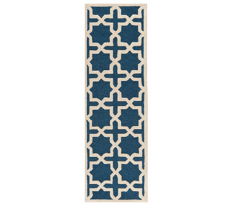 Moroccan Cambridge 2-1/2' x 8' Rug by Safavieh