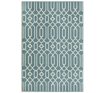 Momeni Baja 5'3''x 7'6'' Indoor/Outdoor Rug - H288693