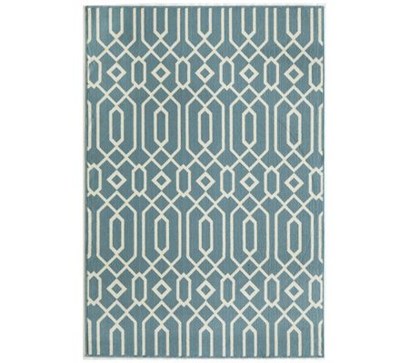Momeni Baja 5'3''x 7'6'' Indoor/Outdoor Rug