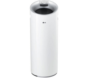 LG PuriCare Tower 3-Stage Filter Air Purifier - H289793