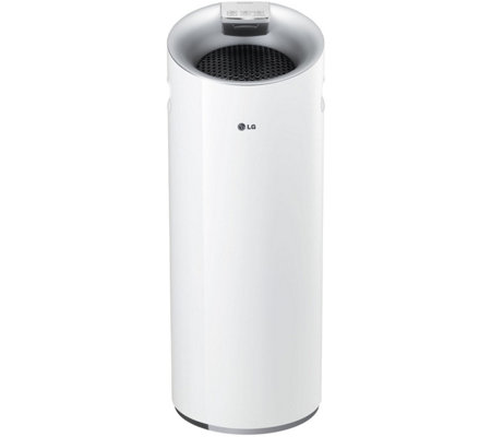 LG PuriCare Tower 3-Stage Filter Air Purifier