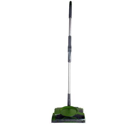 Shark 10 Cordless Sweeper Vacuum