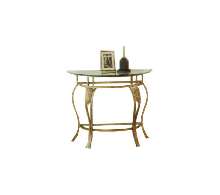 Hillsdale House Bordeaux Console Table