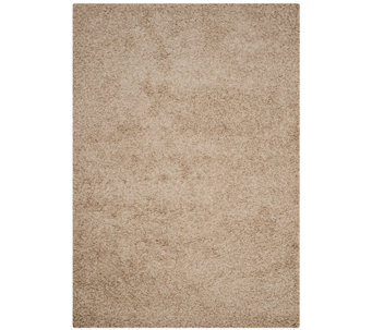 "Athens Shag 5'1"" x 7'6"" Area Rug by Safavieh - H285994"