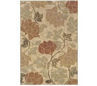 "Sphinx Gretchen 5'3"" x 7'9"" Rug by Oriental Weavers - H355294"