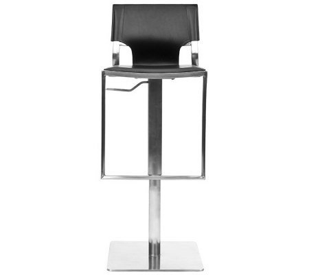 Armondo Gas Lift Bar Stool