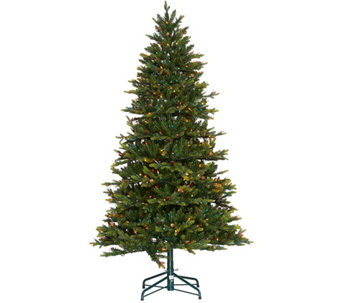 Bethlehem Lights 9' Lancaster Pine Tree with Instant Power - H208495