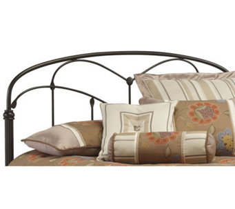 Fashion Bed Group Pomona Hazelnut King Headboard - H281095