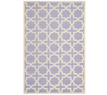 Moroccan Cambridge 5' x 8' Rug by Safavieh - H283595