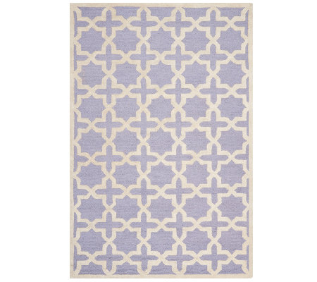Moroccan Cambridge 5' x 8' Rug by Safavieh
