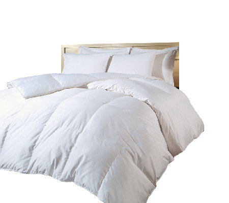 Blue Ridge 1000TC Cotton Down Alt Comf orter -Twin