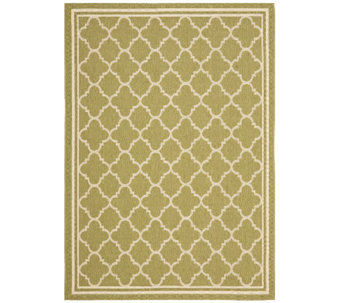 Safavieh Courtyard Classic Mosaic Indoor/Outdoor Rug 8' x 11' - H286595