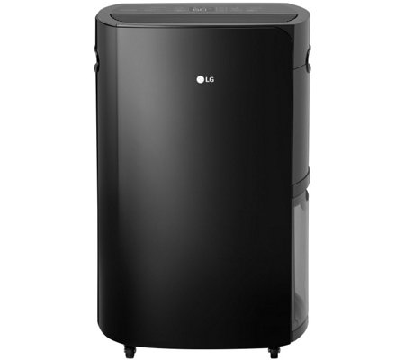 LG PuriCare Energy Star 70-Pint Dehumidifier