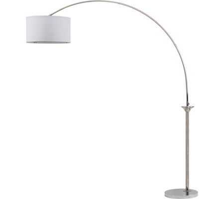 "Safavieh Mira 84"" Arc Floor Lamp"