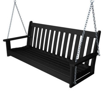 "POLYWOOD Vineyard 60"" Swing - H349895"