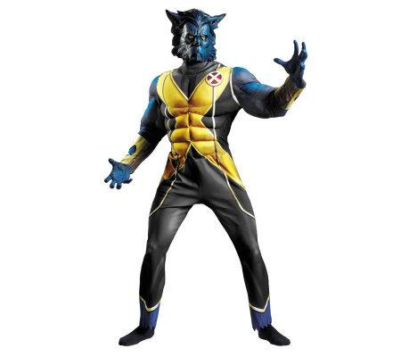 X Men Adult Costumes 25