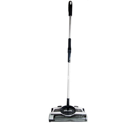 "Shark 13"" Cordless Sweeper"