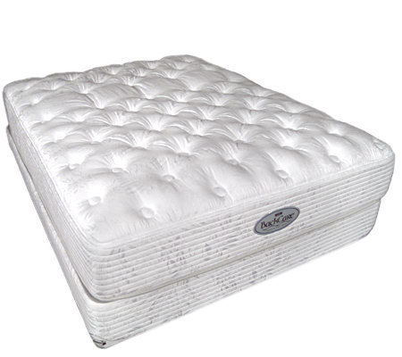Simmons Backcare Twin Balanced Life Mattress Set