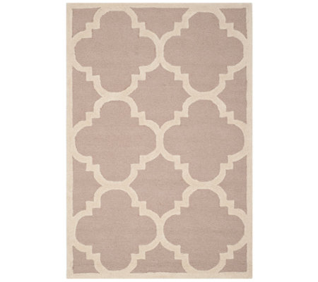 Cambridge 4' x 6' Rug by Valerie