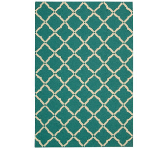 "Portico 8' x 10'6"" Rug by Nourison - H286296"