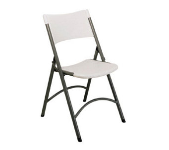 Folding Chairs by Office Star - Set of Four - H124097