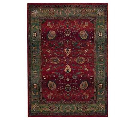 "Sphinx Antique Persian 9'9"" x 12'2"" Rug by Oriental Weavers"