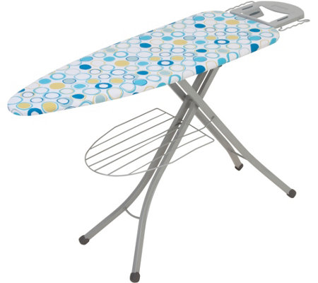 "Honey-Can-Do 18"" x 48"" Ironing Board"