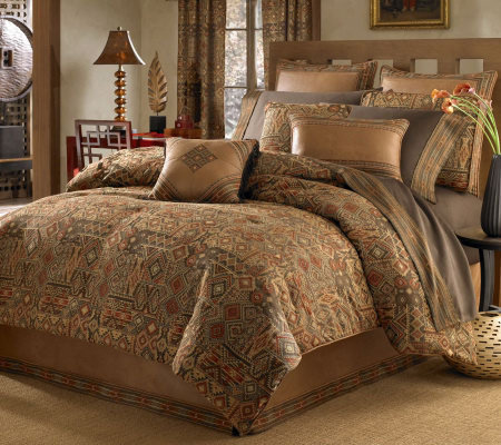 Croscill Yosemite Queen Comforter Set