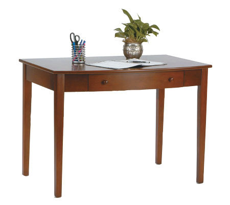 Madison Collection Desk by Office Star