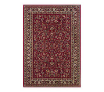 "Sphinx Persian Elegance 5'3"" x 7'9"" Rug by Oriental Weavers - H134598"