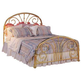 Hillsdale House Jackson Bed - Full - H156398