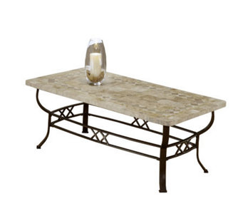 Hillsdale Furniture Brookside Coffee Table - H161798