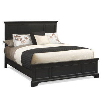 Home Styles Bedford Queen Bed Set - H170998