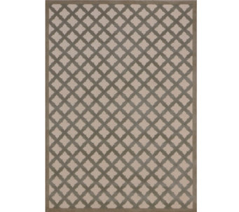 "Ultima 5'3"" x 7'5"" Rug by Nourison - H286298"