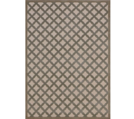 "Ultima 5'3"" x 7'5"" Rug by Nourison"
