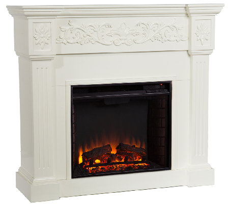 Prestonwood Electric Fireplace