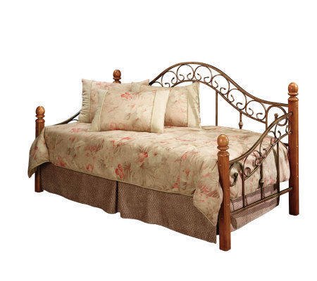 Hillsdale House San Marco Daybed with Support Deck