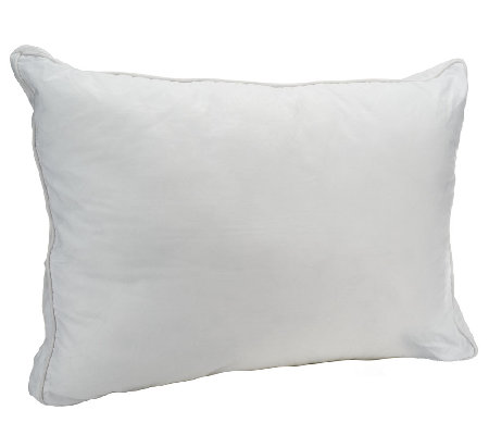 Awaken By Joan Lunden Inspire Memory Foam & Fiber Pillow