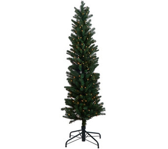 5' Signature Slim Tree by Valerie - H208899