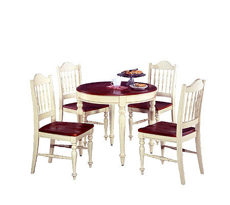 Betty Crocker Kitchen Table By Home Styles QVC