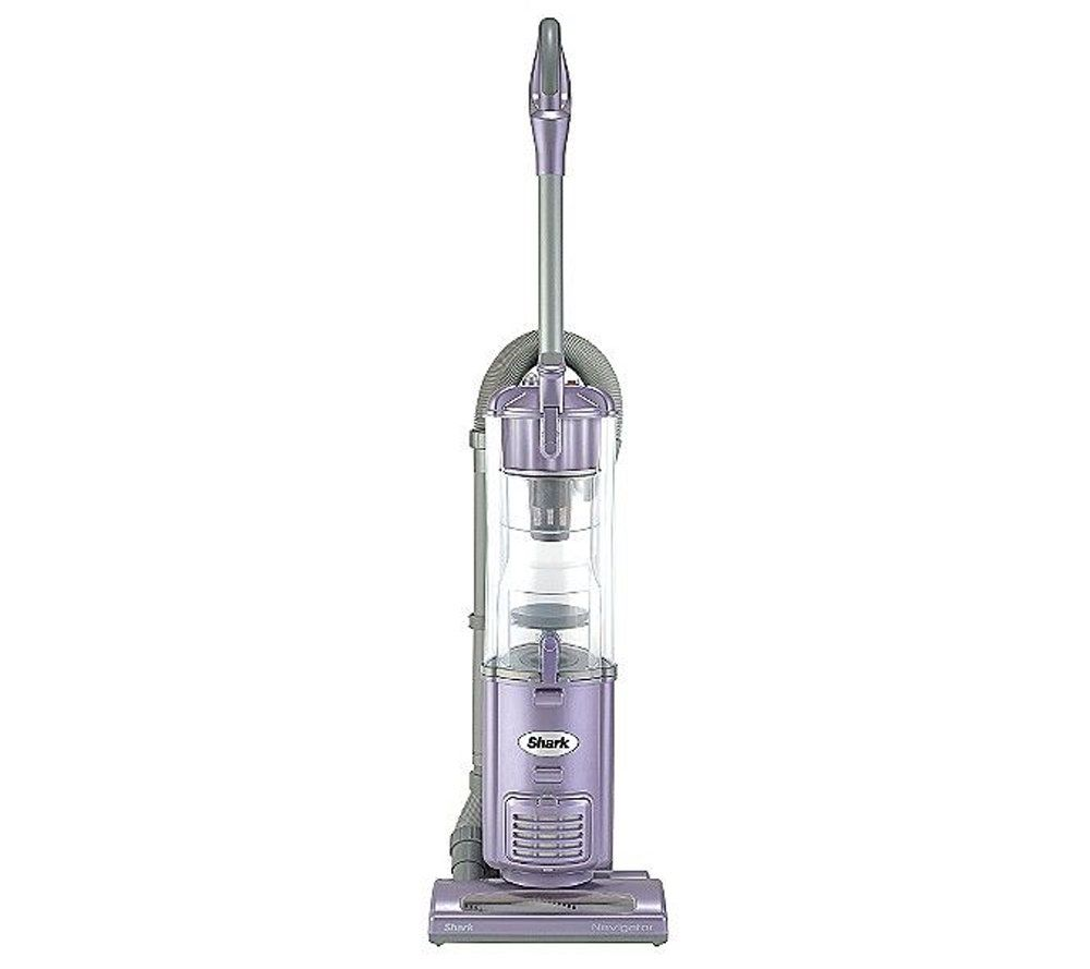 shark navigator upright vacuum with cleaning attachments h180732 - Shark Vacuum Cleaners