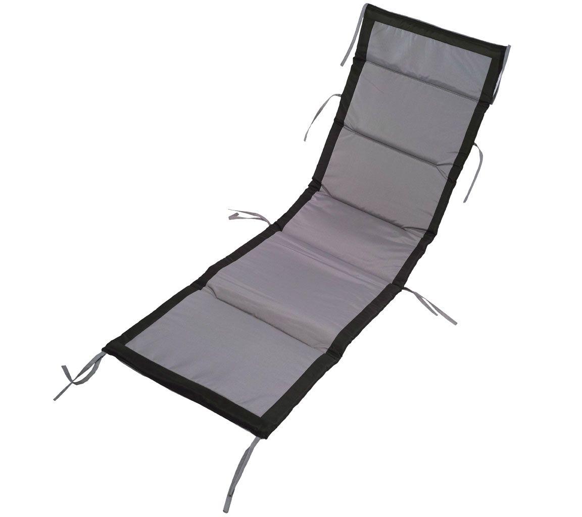 bliss hammocks gravity free recliner cushion   page 1  u2014 qvc    rh   qvc