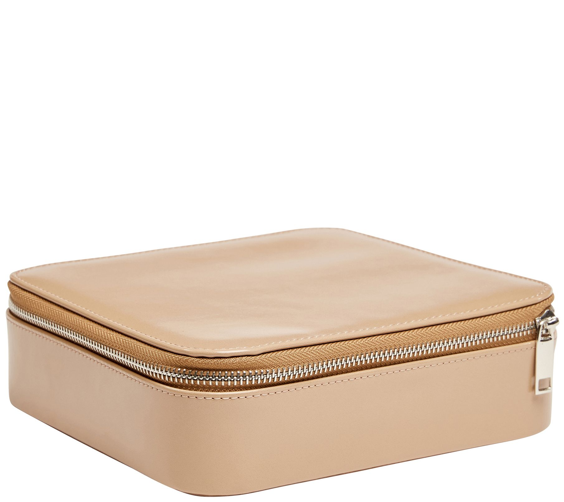 Mele Co Gracie Travel Jewelry Case QVCcom