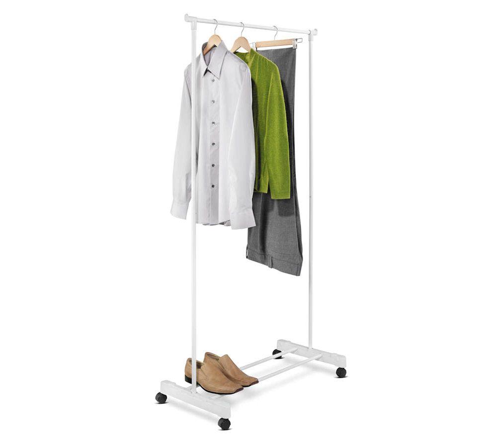 honeycando portable garment rack h356578