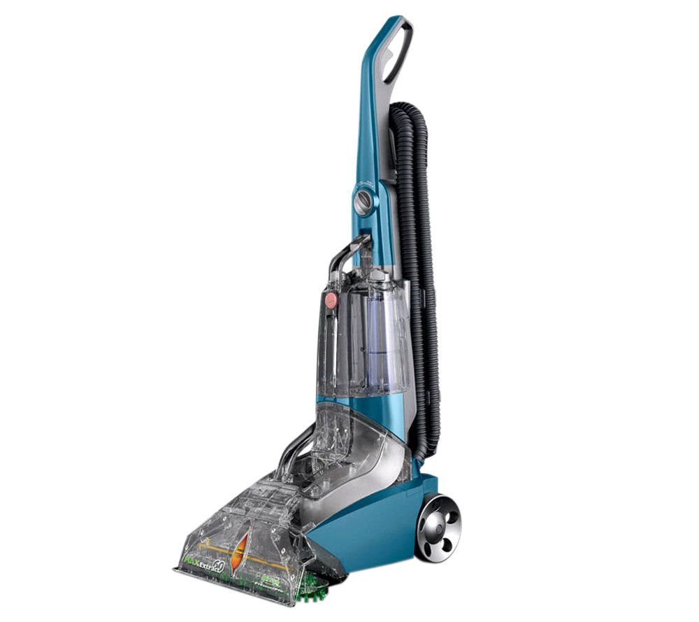 Hoover Extract 60 Pressure Pro Deep Carpet Cleaner QVCcom