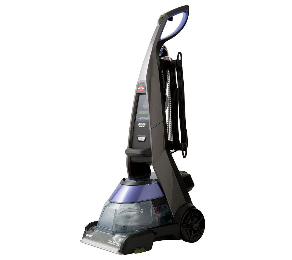 bissell deep clean deluxe pet carpet cleaner h366583 - Bissell Sweeper