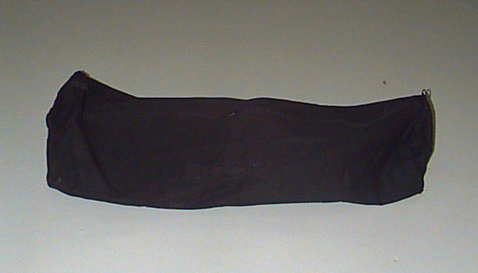 High Quality Canvas Christmas Tree Storage Bag With Zipper U2014 QVC.com