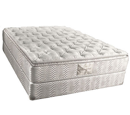 top pillow euro sensation sale plush queen exterior large of mattress koil new size king set